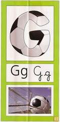 Alfabeto da Copa do Mundo - G