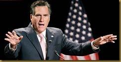 Romney NH