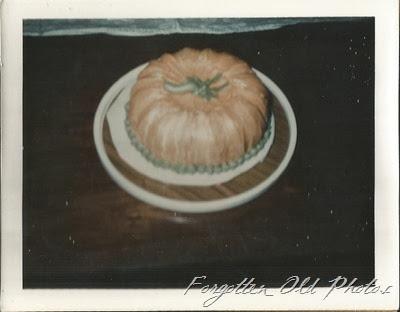 Punkin Cake