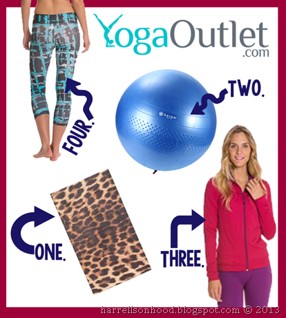 yogaoutlet holiday gift guide