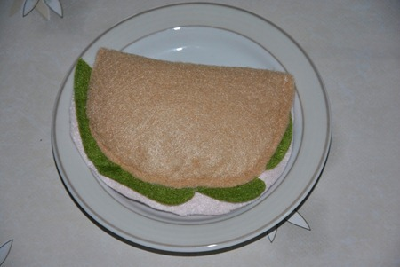 cibo felt 007