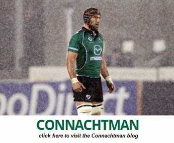 Connachtman avatar