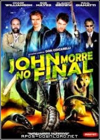 54465de4bb7a6 John Morre no Final Dublado RMVB + AVI Dual Áudio BDRip
