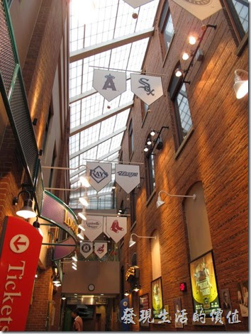 Louisville-slugger博物館