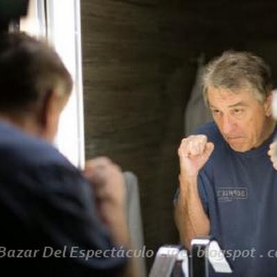 Ultimo viaje a las vegas critica last vegas el bazar for Ultimos chimentos del espectaculo