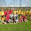 Unterricht » Sport » SJ 2011/12 » Bezirksmeisterschaft Faustball