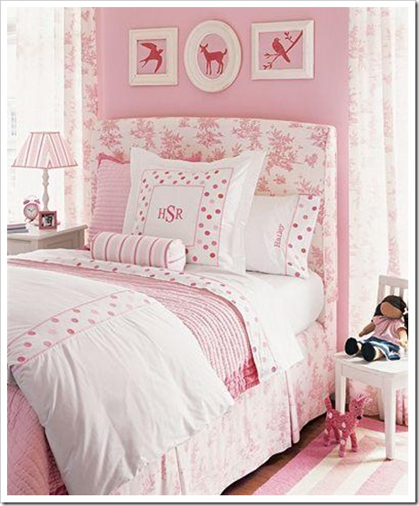 Paint-Colors-For-Girls-Room-4