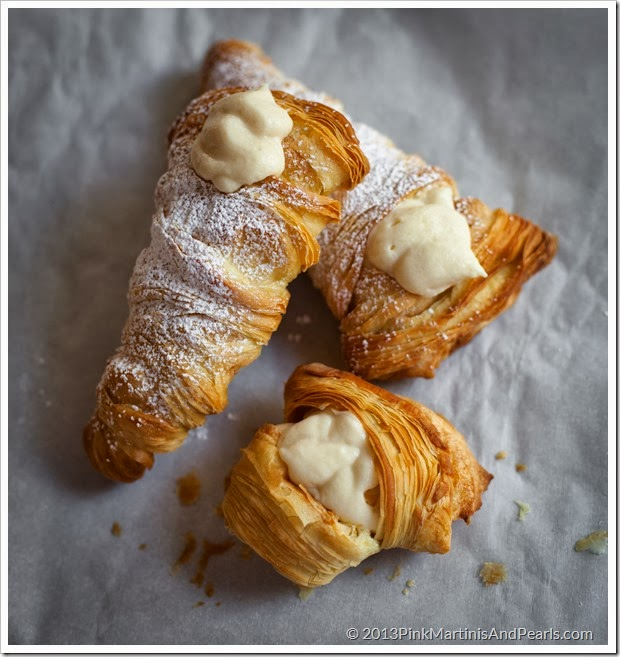 Carlo's Bakery Lobster Tails-5063