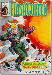 P00007 - Flash Gordon v2 #24