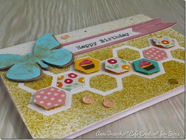 Anna Draicchio - sizzix big shot - scrapbookimg card mist (2)