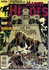 P00016 - Marvel Heroes #24