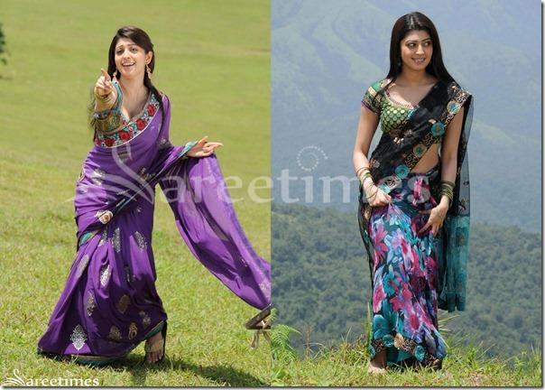 Praneetha_Designer_Fancy_Sarees