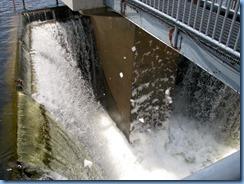 4894 Laurel Creek Conservation Area  - Laurel Dam from top