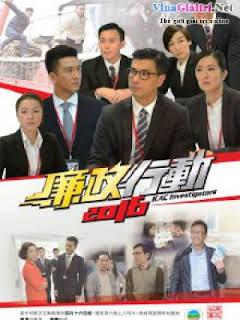 Đội Hành Động Liêm Chính Tvb 2016