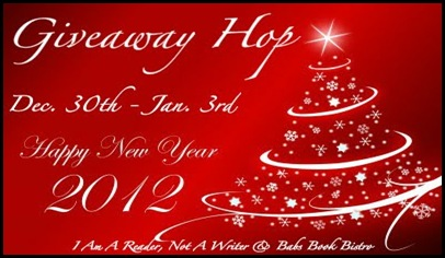 giveaway hop new year