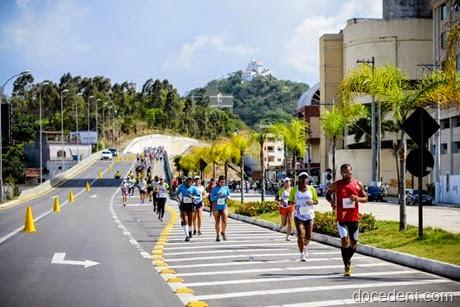 Meia Maratona de Shopping a Shopping2