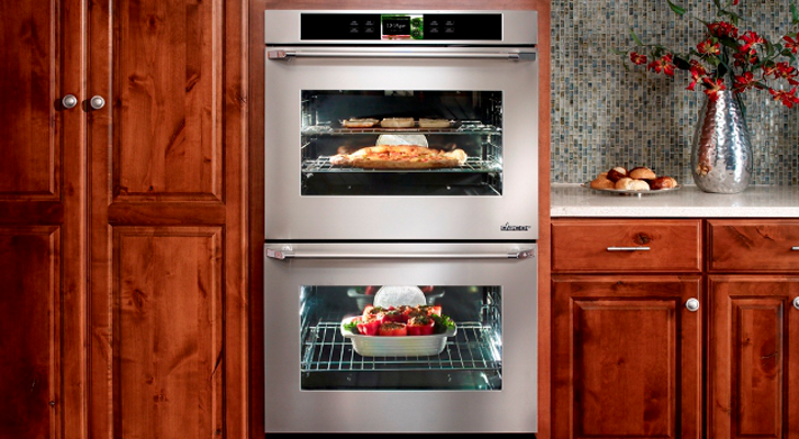 Discovery IQ Wall Oven