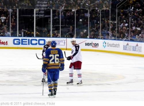 '100-1 / Vanek' photo (c) 2011, grilled cheese - license: http://creativecommons.org/licenses/by-nd/2.0/