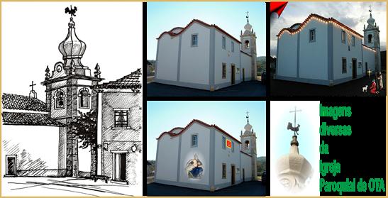 Imagens diversas Igreja OTA - até 2011 (LS)