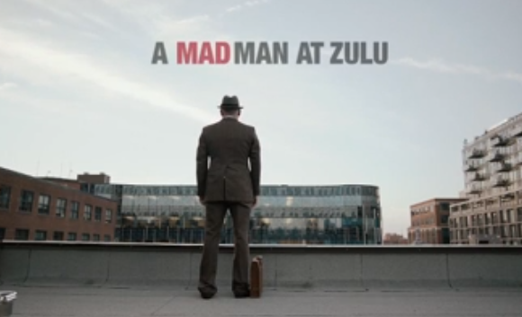 Mad man zulu