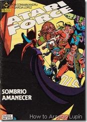 P00005 - Atari Force #5