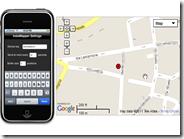 Trovare e localizzare su mappa geografica l'iPhone, iPod touch, iPad rubato o perso