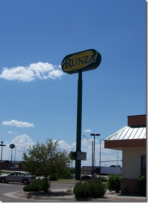 runza