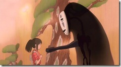 Spirited Away No-Face Offers