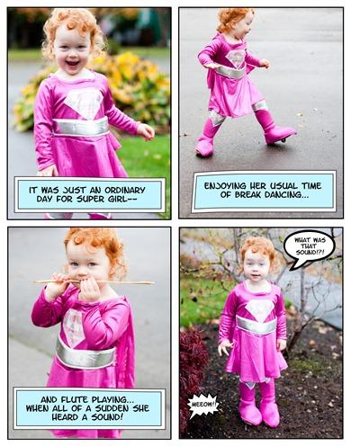 Super Girl5