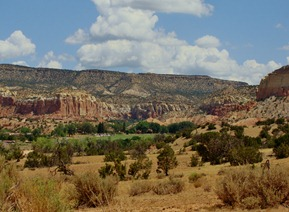 Ghost Ranch O'Keefe (2)