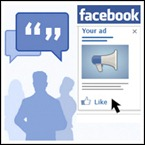 Publicidade e Marketing no Facebook