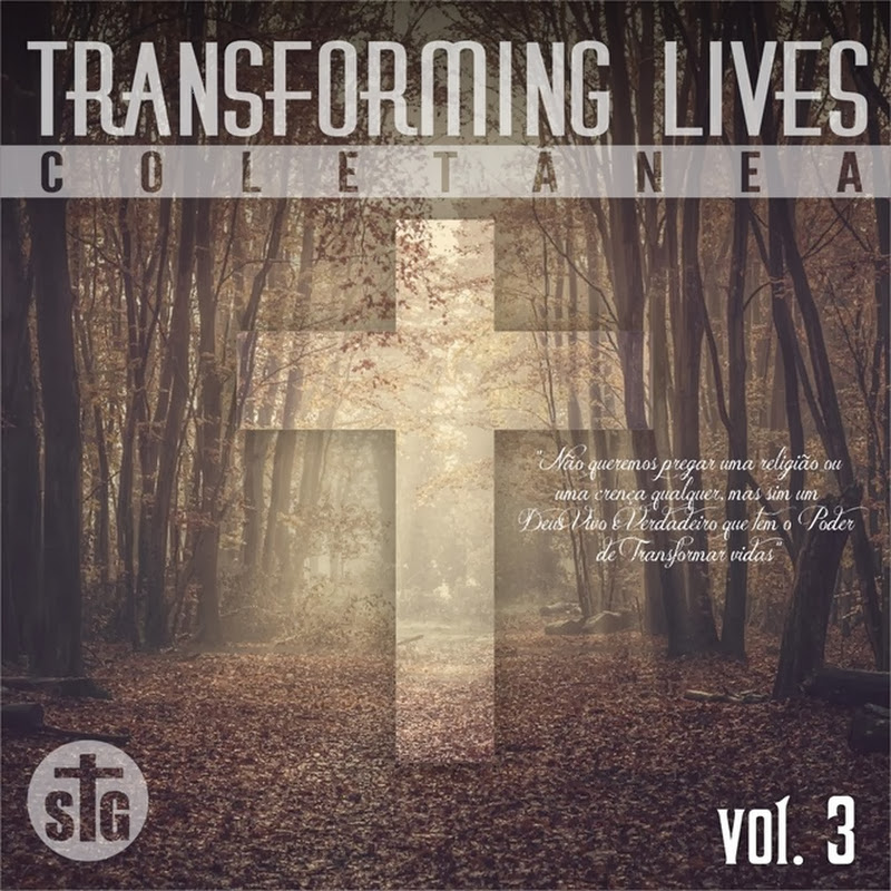 Sound to God - Transforming Lives Vol. 3 (2014)