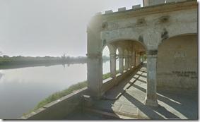 Santa Cruz de Mompox.