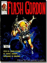 P00020 - Flash Gordon v1 #20