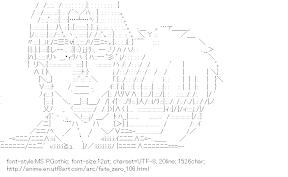 [AA]Tosaka Tokiomi & Kotomine Kirei (Fate/zero)