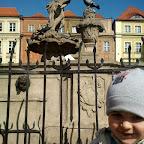 2012.03.17 - Wiosenny spacer po Poznaniu
