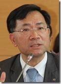 副市長蔡炳坤
