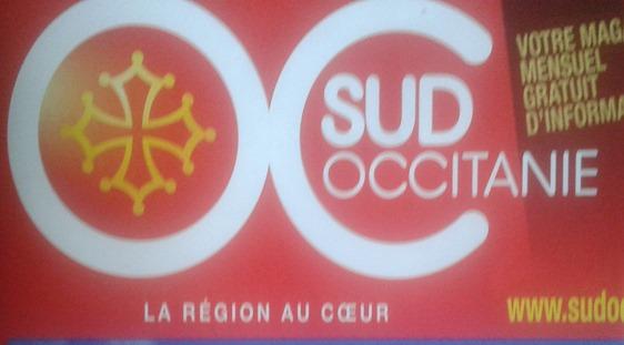 Occitanie Sud Sant Gaudens