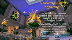 Event Lighting Part 1
