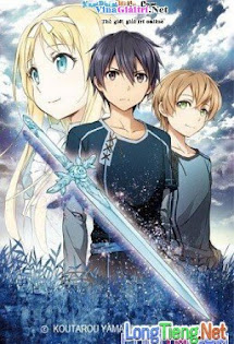 Sword Art Online: Alicization - Sword Art Online :Season 3