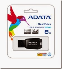 Buy ADATA USB Flash Drive 32GB UV100 Rs.524 Via Askmebazaar :Buytoearn