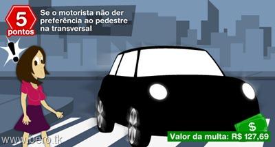 NOVAS REGRAS E MULTAS DE TRÂNSITO - Abril.20122
