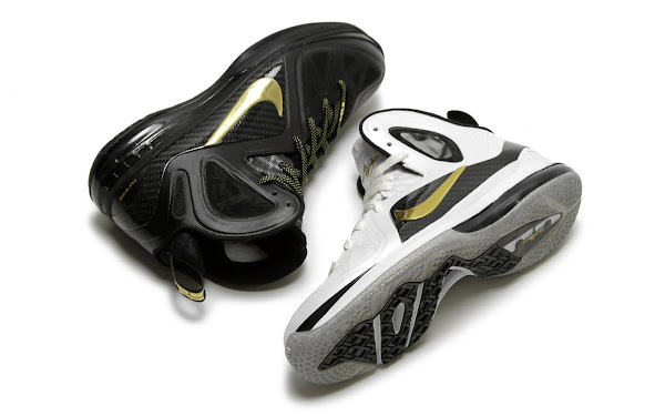 Only 1000015000 Pairs Made In The 250 Nike LeBron 9 Elite