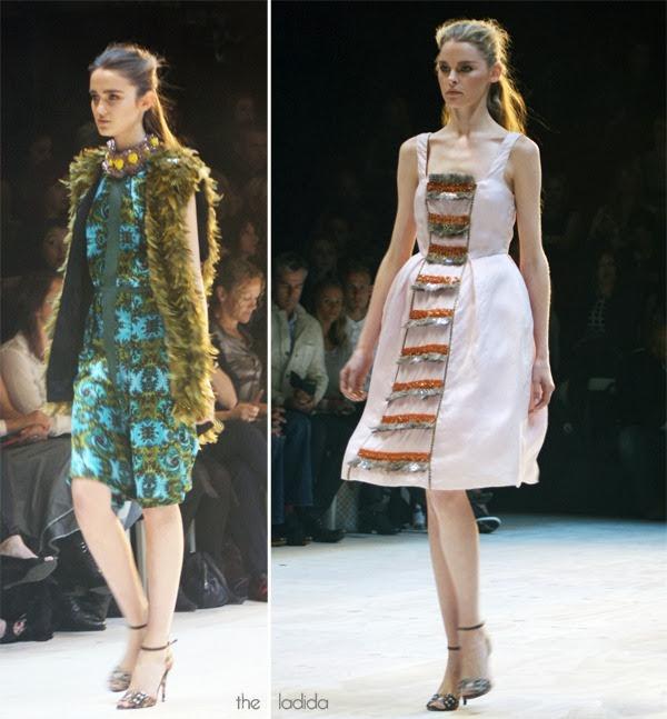 MBFF Sydney 2013 - Trends Gala - Easton Pearson (2)