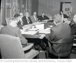 'Planning Board' photo (c) 2010, Cushing Memorial Library and Archives, Texas A&M - license: http://creativecommons.org/licenses/by/2.0/