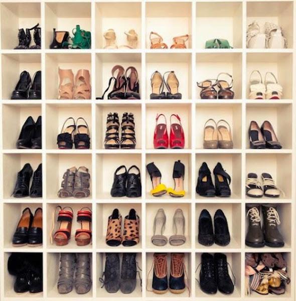 Shoe Organizer Ideas Shoe Organizer Ideas