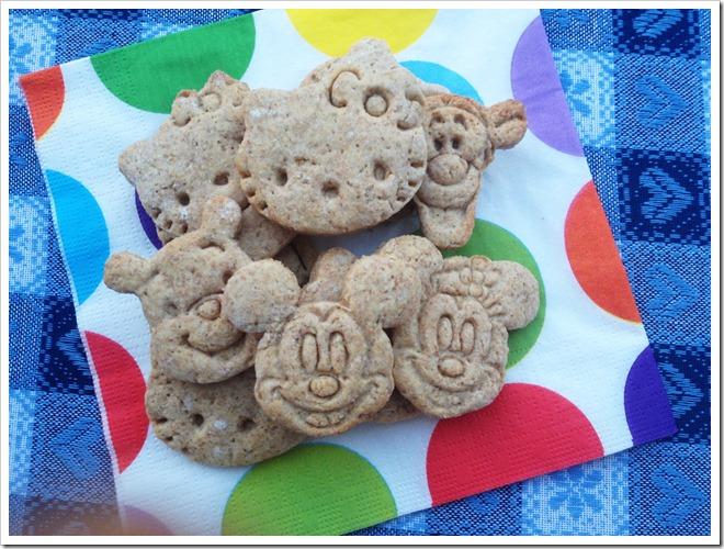 biscotti con poco burro