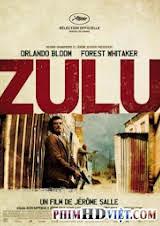 Mật Vụ Zulu