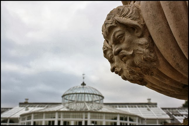 The Conservatory at Chiswick House