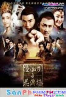 Lục Tiểu Phụng Và Hoa Mãn Lâu - Luc Tieu Phung Va Hoa Man Lau Tập 43 44 Cuối